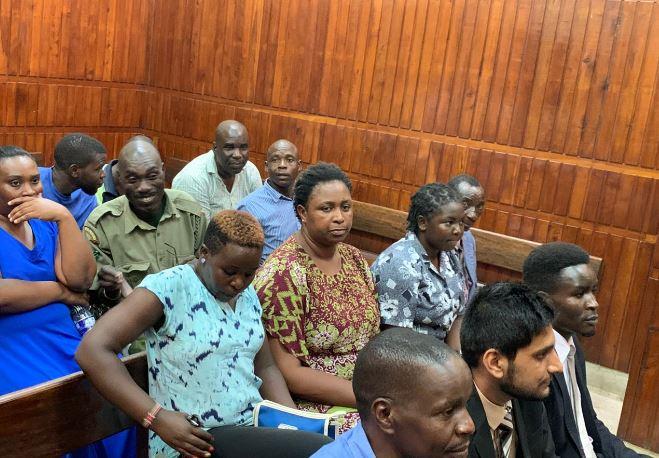 Aisha Jumwa in court