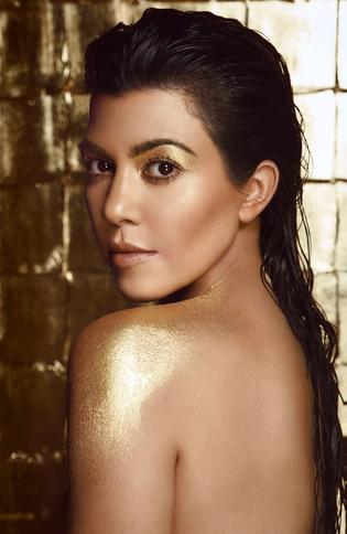 Kourtney kardarshian nackt pic